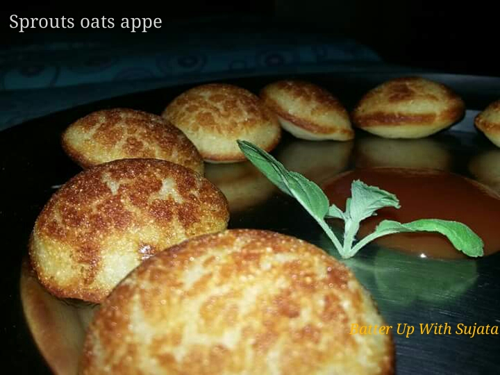 Sprouts And Oats Appe