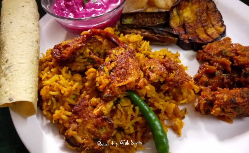 Chana Dal Or Bengal Gram And Steamed Egg Khichdi