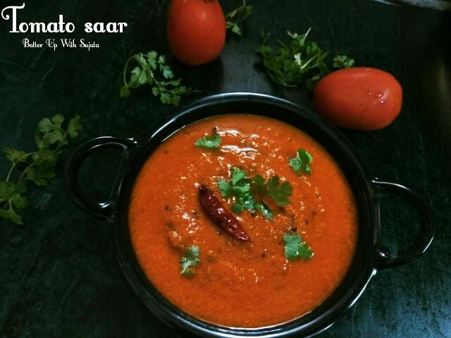 Tomato Saar